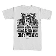 Unit Dirty Weekend Tee