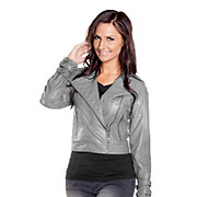 Unit Trap Womens Jacket