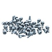 Brave Pedal Pins Hex Screw Pins