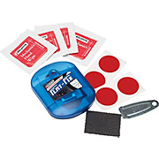 Weldtite FlatFix Glueless Patch Kit