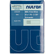 Nutrak Butyl Lightweight BMX Tube