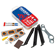 Weldtite Cure-C-Cure Puncture Kit & Tools