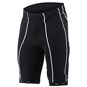 Lusso 10 Panel Pro-Gel ll Cooltech Shorts
