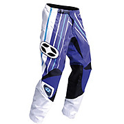 No Fear Proton Pants - Blue-White