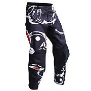 No Fear Rogue Coaster Pants - Black-White