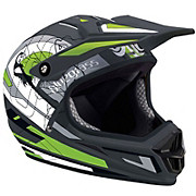 Bluegrass Intox Full Face Helmet 2012