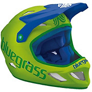 Bluegrass Explicit Full Face Helmet 2012
