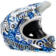 Bluegrass Brave Full Face Helmet 2012