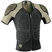 Bluegrass Grizzly d3o Back and Shoulder Tee 2012