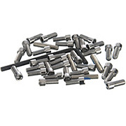 Spank Pedal Pin Replacement Kit 2014