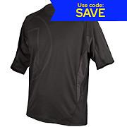 Endura MT500 Burner Lite II 3-4 Shirt SS14