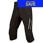 Endura SingleTrack II 3-4 Shorts SS17