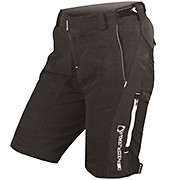 Endura Womens Single Track II Shorts AW16