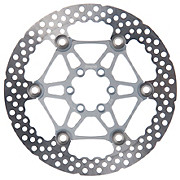 Hope V2 Floating Disc Brake Rotor