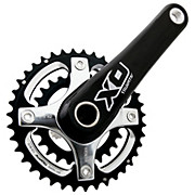 Truvativ X0 BB30 2x10sp Chainset