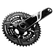 Race Face Next SL 10 Speed Carbon Triple Chainset 2012