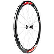 DT Swiss RRC 46 Di-Cut Clincher Front Wheel 2015