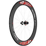 DT Swiss RRC 66 Di-Cut Clincher Rear Wheel 2013