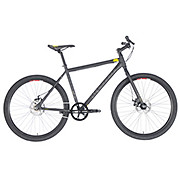 Vitus Bikes Dee-1 26 City Bike 2014