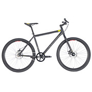 Vitus Bikes Dee-1 26 City Bike