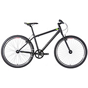 Vitus Bikes Vee-1 City Bike 2014