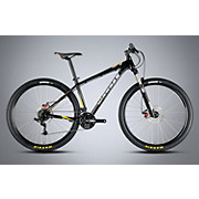 Vitus Bikes Zircon 29 Hardtail Bike 2013