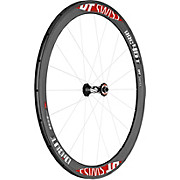 DT Swiss RRC 46 Di-Cut Tubular Front Wheel 2014