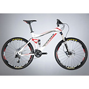Vitus Bikes Gravir I Suspension Bike 2013