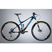 Vitus Bikes Gravir 29 Suspension Bike 2013