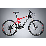 Vitus Bikes Escarpe I Suspension Bike 2013