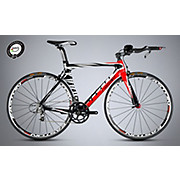 Vitus Bikes Chrono Carbon TT Bike 2013