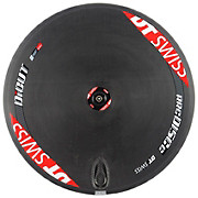 DT Swiss RRC Di-Cut Disc Clincher Rear Wheel 2013