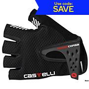 Castelli S Rosso Corsa Gloves