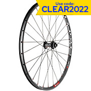 DT Swiss XM 1650 Front Wheel 2012