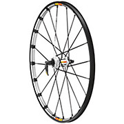 Mavic Crossmax SLR MTB Front Wheel 2014
