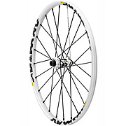 Mavic Crossmax SX Front Wheel 2014