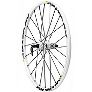 Mavic Crossmax SX Rear Wheel 2014