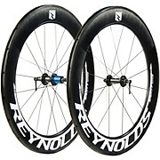 Reynolds 81 Tubular Road Wheelset