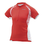 Zoot Womens Performance Cycle Jersey
