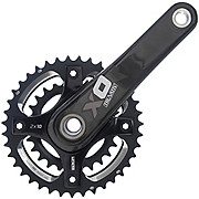 SRAM X0 10 Speed Chainset
