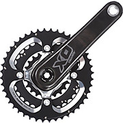 Truvativ X0 2x10sp GXP Chainset