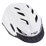 MET Camaleonte Executive Helmet 2012