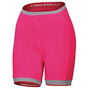 Castelli Perla Kiss 3 Womens Shorts