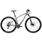 Ghost HTX 29er Actinum 2972 Hardtail Bike 2013