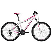 Ghost MISS 1200 Womens Hardtail Bike 2013