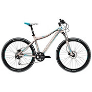 Ghost MISS 3000 Womens Hardtail Bike 2013