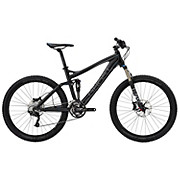 Ghost MISS AMR 7500 Womens Suspension Bike 2013