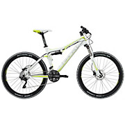 Ghost MISS RT 5100 Womens Suspension Bike 2013