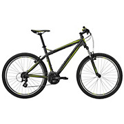 Ghost SE 1200 Hardtail Bike 2013
