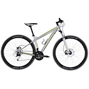 Ghost SE 2920 Hardtail Bike 2013